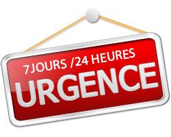 Pancarte-urgence